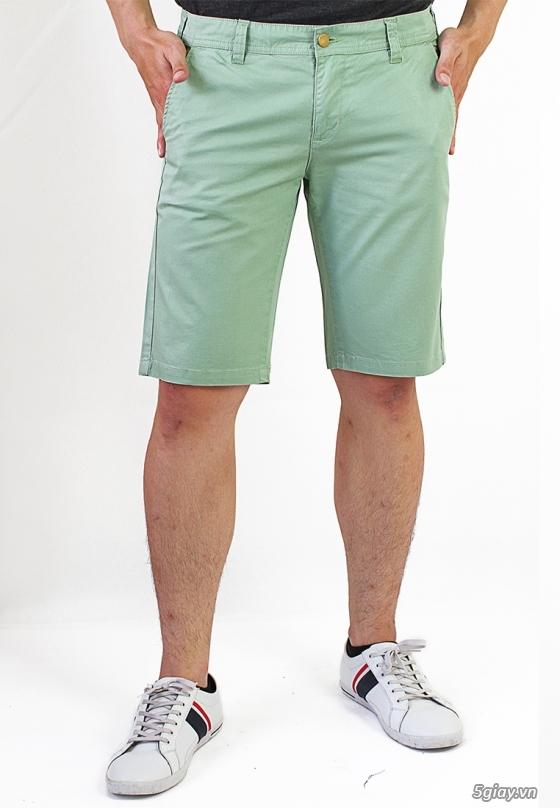 URBAN JEANS - Quần áo tự thiết kế và sản xuất riêng - 20