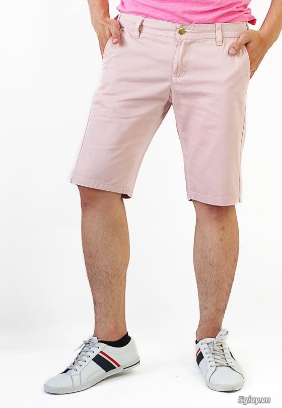 URBAN JEANS - Quần áo tự thiết kế và sản xuất riêng - 18