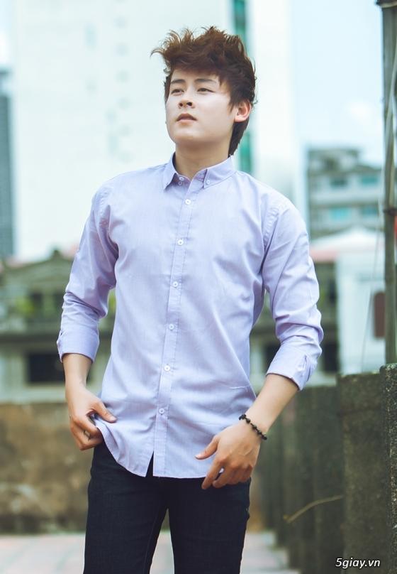 URBAN JEANS - Quần áo tự thiết kế và sản xuất riêng - 8