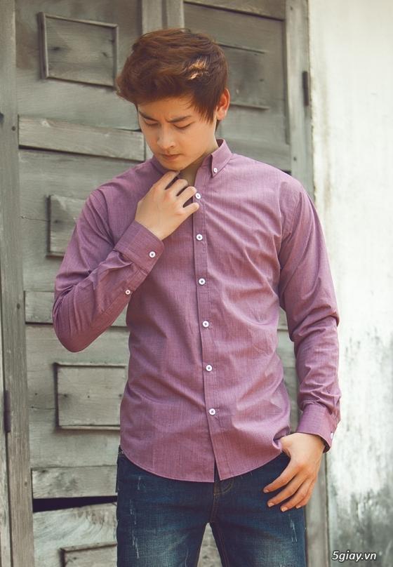 URBAN JEANS - Quần áo tự thiết kế và sản xuất riêng - 12
