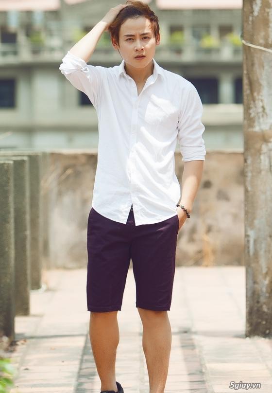 URBAN JEANS - Quần áo tự thiết kế và sản xuất riêng - 4