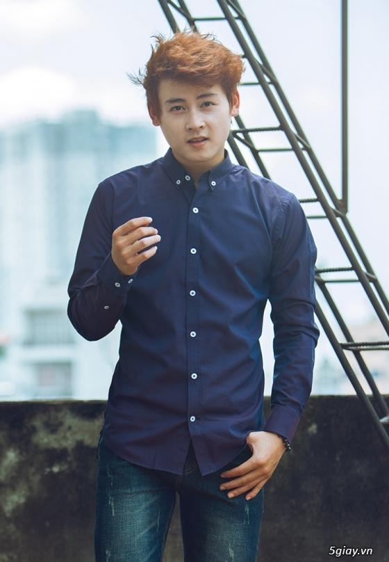 URBAN JEANS - Quần áo tự thiết kế và sản xuất riêng - 9