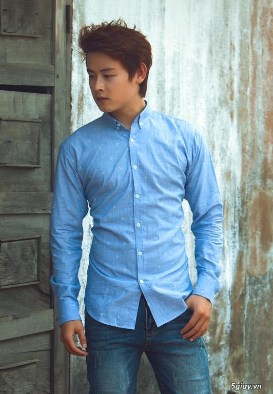 URBAN JEANS - Quần áo tự thiết kế và sản xuất riêng - 7