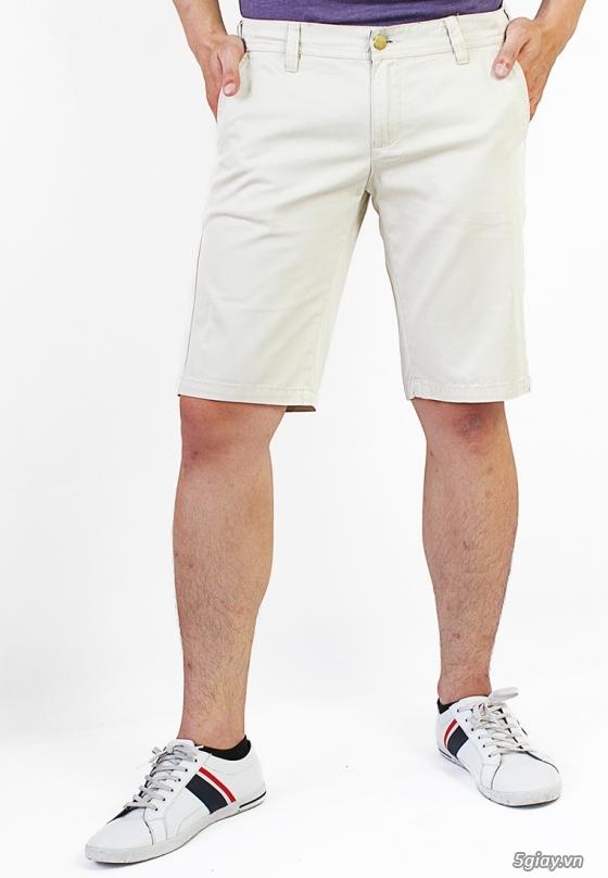 URBAN JEANS - Quần áo tự thiết kế và sản xuất riêng - 17