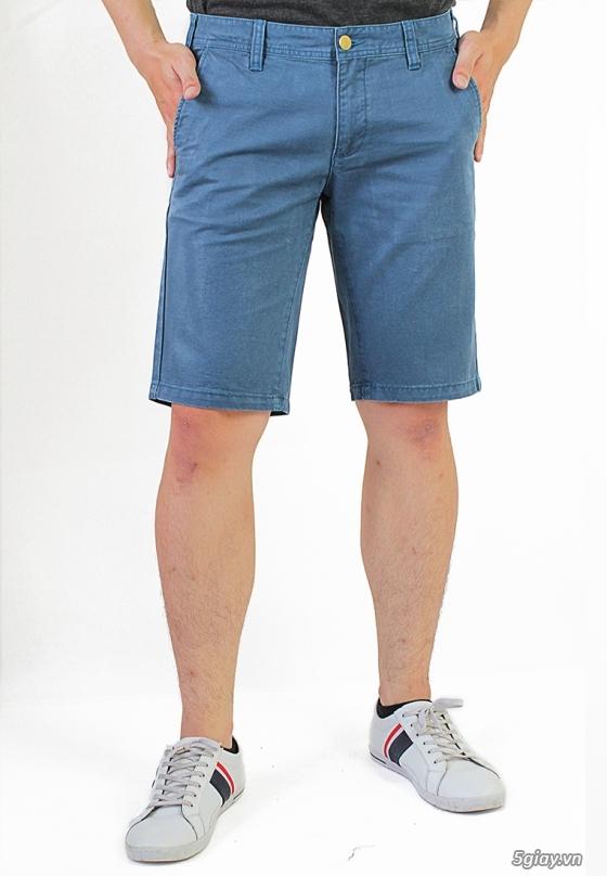 URBAN JEANS - Quần áo tự thiết kế và sản xuất riêng - 19