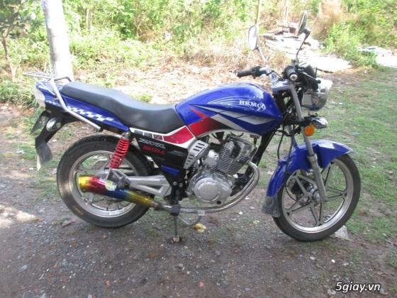 moto 125cc - 3