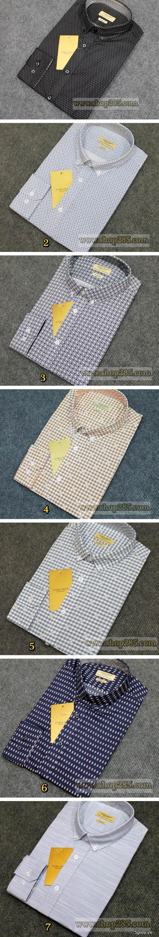 Áo thun Hollister VNXK,áo thun SuperDry VNXK ,áo A&F VNXK ,áo thun cổ tim thun láng - 12