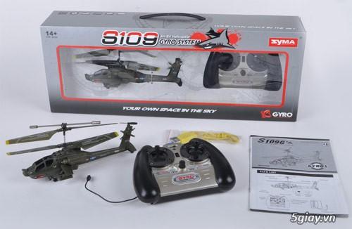 Bán đồ chơi điều khiển các kiểu . Xe -Máy bay - Quadcopter - 4