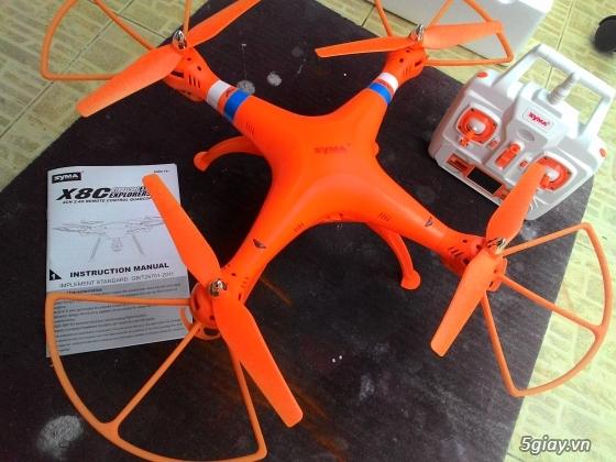Bán đồ chơi điều khiển các kiểu . Xe -Máy bay - Quadcopter - 9
