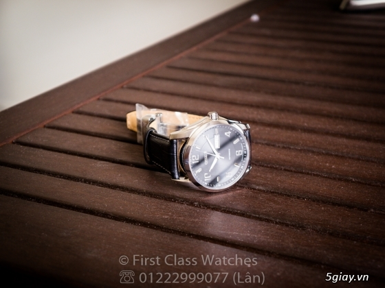 Đồng hồ Citizen Automatic - Made in JAPAN - NP4020-01E - NEW 100% full box - 4
