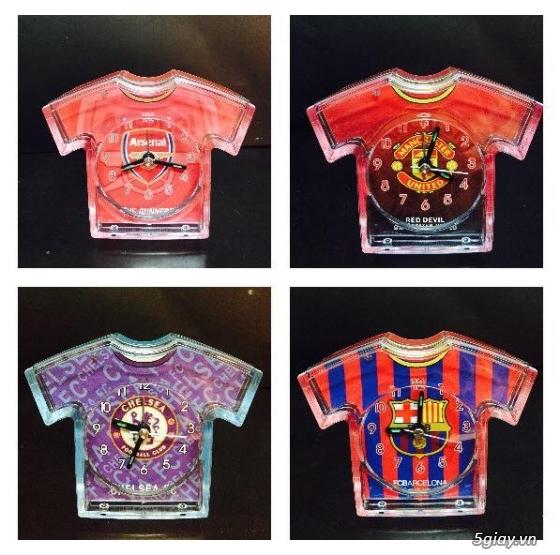 Tượng cầu thủ Real, Barca, MU...quà tặng lưu niệm hấp dẫn - 50