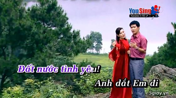 Chép nhạc Karaoke HD Copy MTV Karaoke Yousing HD độc quyền tại VN bởi MinhKaraoke.Com