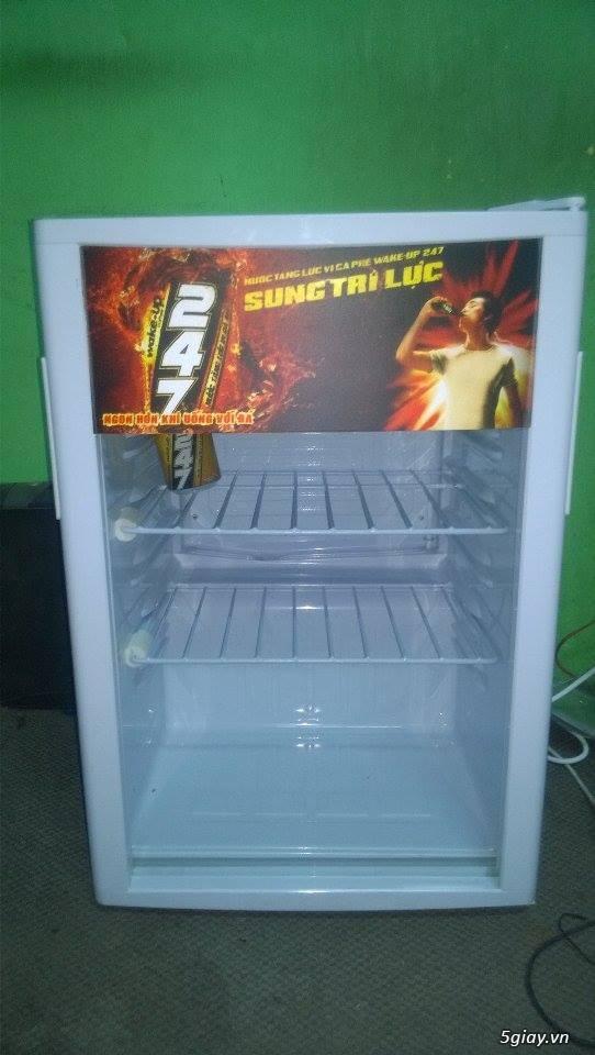 Tủ lạnh 2 tầng - Tủ lạnh mini : giá 1tr2
