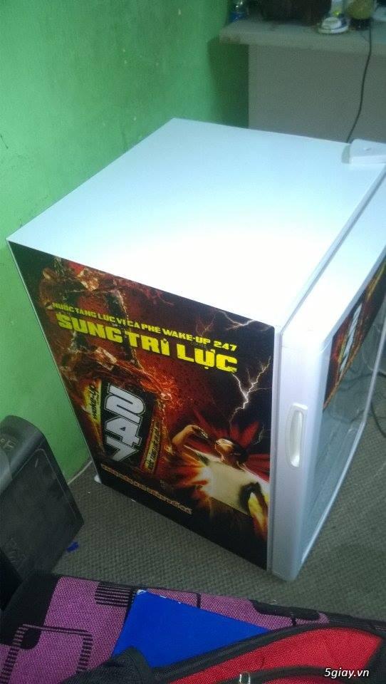 Tủ lạnh 2 tầng - Tủ lạnh mini : giá 1tr2 - 1