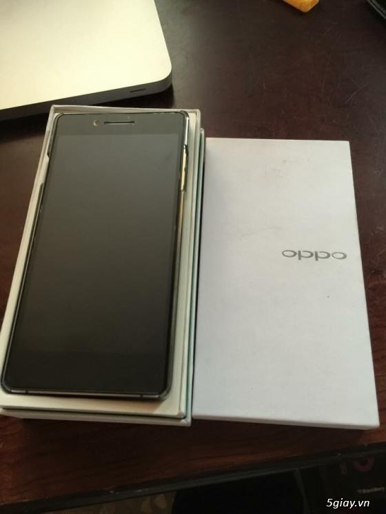 Siêu phẩm tự sướng Oppo R1 full box 97% giá siêu rẻ - 2