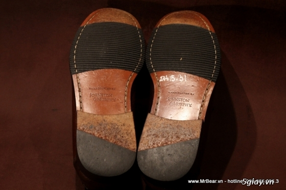Giày loafer hàng hiệu chính hãng : bally , zara , cole haan , guuuu , prada , D&G ... - 2