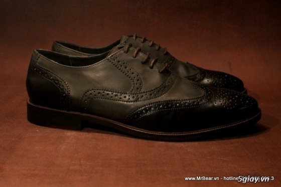 Giày loafer hàng hiệu chính hãng : bally , zara , cole haan , guuuu , prada , D&G ... - 10