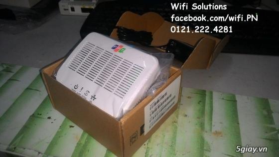 Router wireless giá rẻ. Bảo hành chu đáo - 7