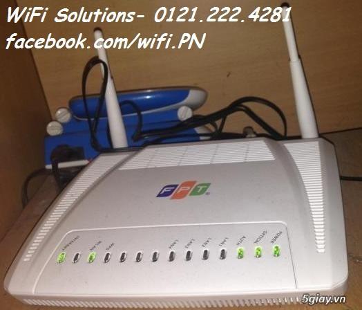 Router wireless giá rẻ. Bảo hành chu đáo - 2