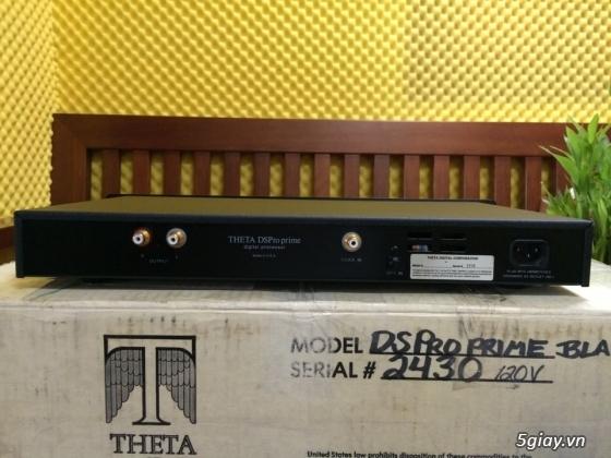 Khanh Audio  Hàng Xách Tay Từ Mỹ  - 90