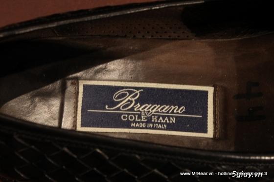 Giày loafer hàng hiệu chính hãng : bally , zara , cole haan , guuuu , prada , D&G ... - 14