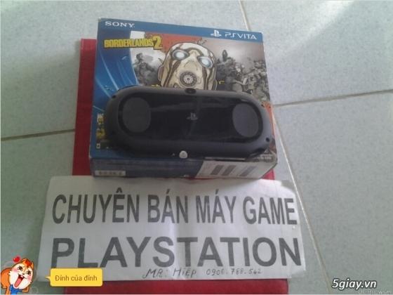 PlayStation Game _ Mua bán máy Game PS4, PS3, Ps2, Ps1, PsP, PSvita uy tín - 27
