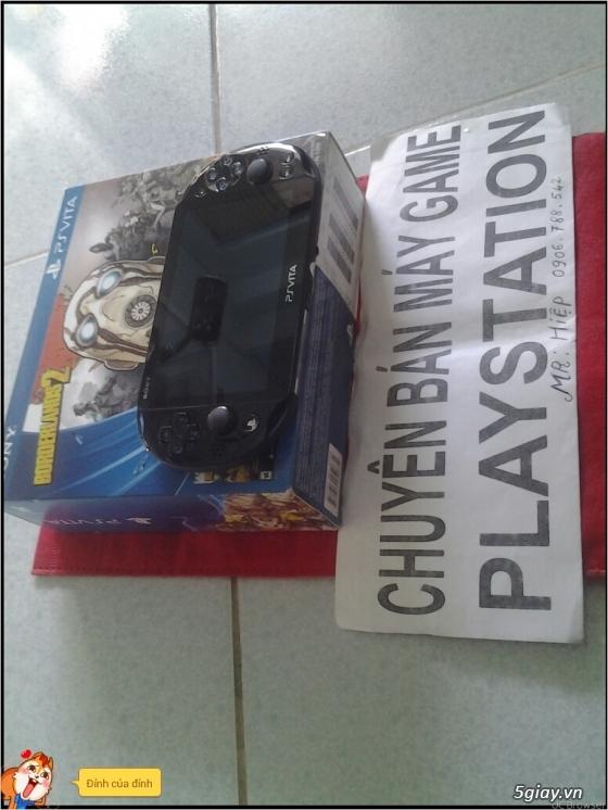 PlayStation Game _ Mua bán máy Game PS4, PS3, Ps2, Ps1, PsP, PSvita uy tín - 26