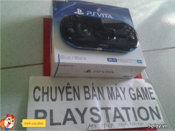 PlayStation Game _ Mua bán máy Game PS4, PS3, Ps2, Ps1, PsP, PSvita uy tín - 22