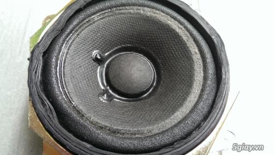 dàn loa karaoke, nghe nhạc Hi-End INFINITY của Mỹ, đậm chất Châu Âu: 5tr7 + Loa center Mỹ 3tr3 - 10