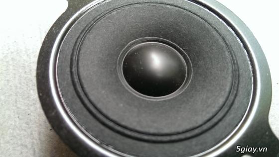 dàn loa karaoke, nghe nhạc Hi-End INFINITY của Mỹ, đậm chất Châu Âu: 5tr7 + Loa center Mỹ 3tr3 - 5