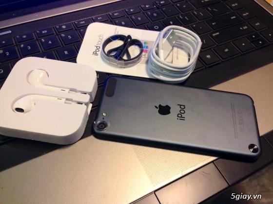 Ipod Touch Gen 5 Được Tặng Không Có Nhu Cầu Cần Tìm Chủ Mới Gía Rẻ - 2