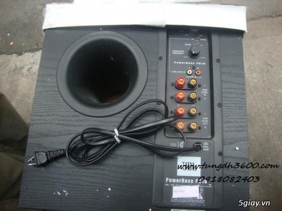 <TÙNG AUDIO> Chuyên mua bán dàn âm thanh karaoke chuyên nghiệp giá tốt - 10