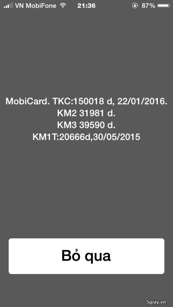 IPHONE 5c 32G White Lock Nhật NEW 99%  có Cydia xài như Quốc tế .. - 9
