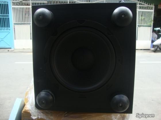 <TÙNG AUDIO> Chuyên mua bán dàn âm thanh karaoke chuyên nghiệp giá tốt - 9