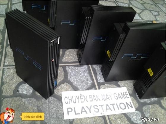 PlayStation Game _ Mua bán máy Game PS4, PS3, Ps2, Ps1, PsP, PSvita uy tín - 14