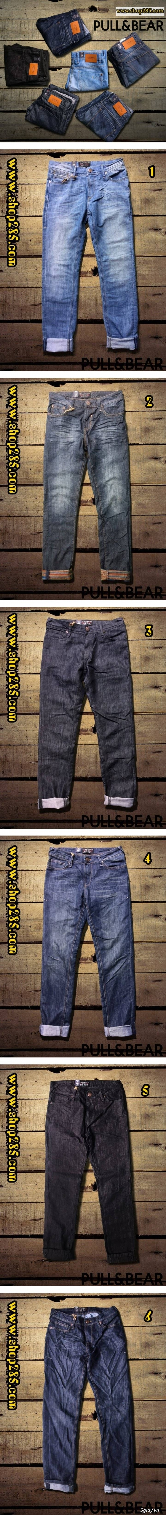 Shop285.com - Shop quần áo : Zara,Jules,Jake*s,,Hollister,Aber,CK,Tommy,Levis - 26