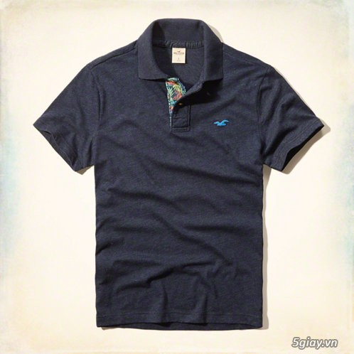 Abercrombie & Fitch .......N....... Hollister Authentic 100% ...........