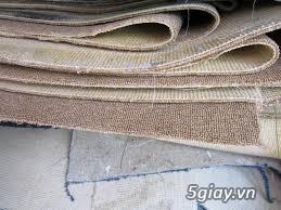Thảm trải sàn nhập khẩu 100% từ Indonesia - 5