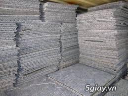 Thảm trải sàn nhập khẩu 100% từ Indonesia - 4
