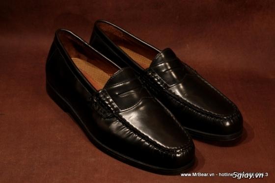 Giày loafer hàng hiệu chính hãng : bally , zara , cole haan , guuuu , prada , D&G ... - 23