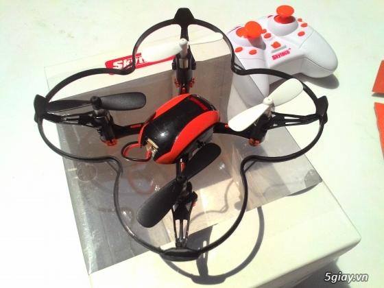 Bán đồ chơi điều khiển các kiểu . Xe -Máy bay - Quadcopter - 14
