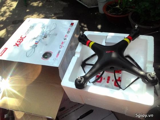 Bán đồ chơi điều khiển các kiểu . Xe -Máy bay - Quadcopter - 7