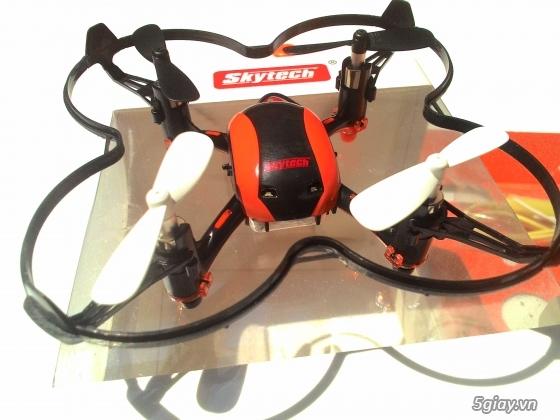 Bán đồ chơi điều khiển các kiểu . Xe -Máy bay - Quadcopter - 17