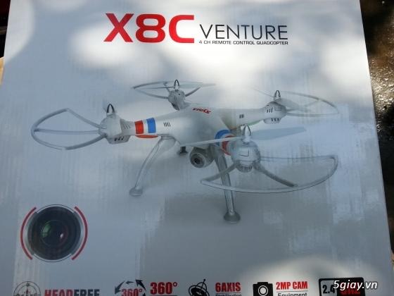 Bán đồ chơi điều khiển các kiểu . Xe -Máy bay - Quadcopter - 6