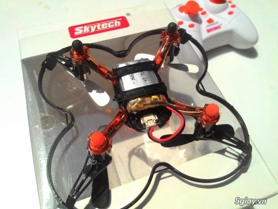 Bán đồ chơi điều khiển các kiểu . Xe -Máy bay - Quadcopter - 15