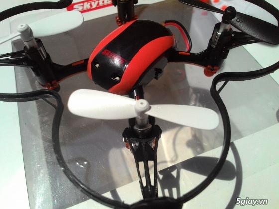 Bán đồ chơi điều khiển các kiểu . Xe -Máy bay - Quadcopter - 13