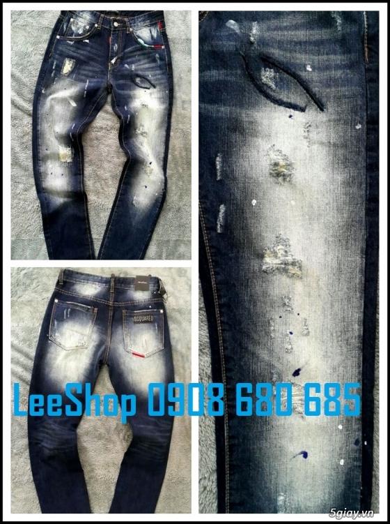 LeeShop_Chuyên quần áo thời trang - 1
