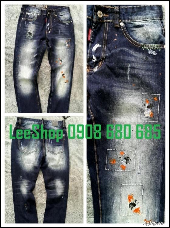 LeeShop_Chuyên quần áo thời trang