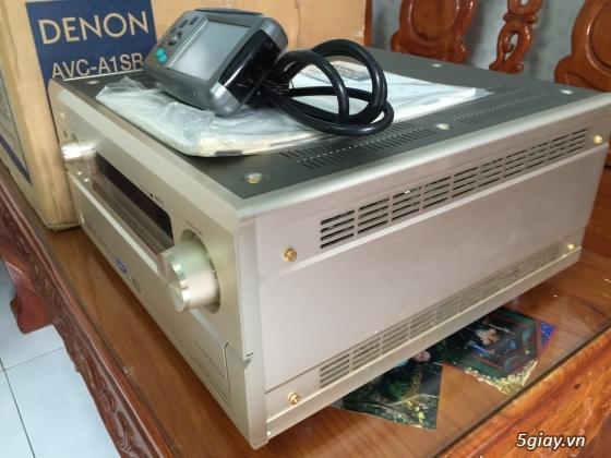 Chuyên bán :receiver-xem phim- denon -yamaha - pioneer-cdp- dvd-loa-sub:gía tốt - 18