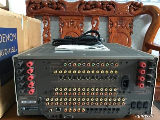 Chuyên bán :receiver-xem phim- denon -yamaha - pioneer-cdp- dvd-loa-sub:gía tốt - 20